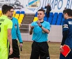 Харьковский «Гелиос» уступил лидеру. но обыграл полуфиналиста