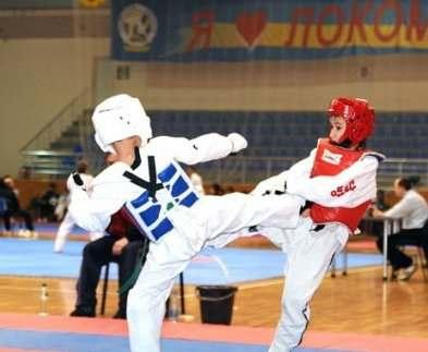 В Харькове пройдет крупный международный турнир по тхэквондо