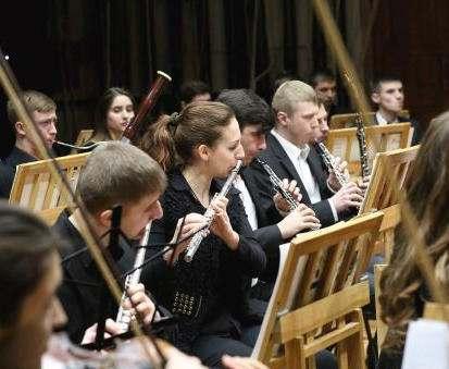 В Харькове пройдет концерт, посвященный Дню Европы: видео