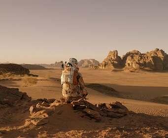 Ученые рассказали о смертельных опасностях на Марсе