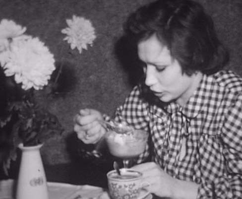 Харьковское кафе «Кристалл» стало поводом для зависти всего Союза: фото-видео