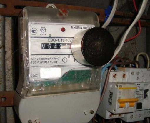 Махинации со счетчиками могут довести до тюрьмы: что рекомендуют харьковские энергетики