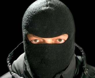 Под Харьковом ограбили почту с помощью стирального порошка