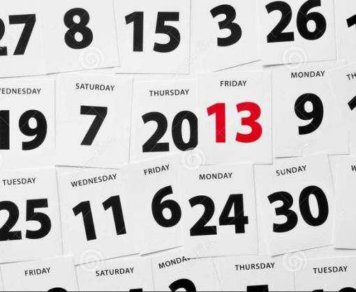 Украинцев в июне ждут «дополнительные» выходные