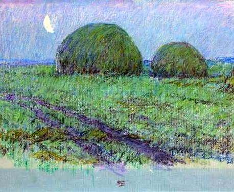 Художественный музей приглашает на выставку произведений Евгения Егорова