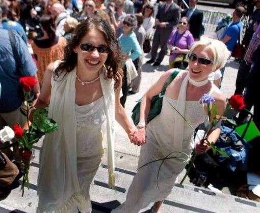 В Харькове у Дворца бракосочетания пройдет нетрадиционная свадьба
