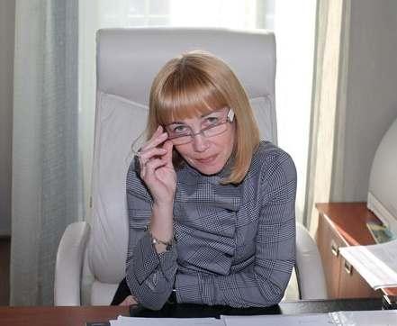 Подозреваемая в хищении земли вице-мэр Харькова выйдет под залог