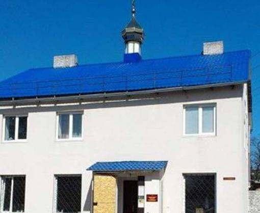 В Харькове неизвестные напали на храм
