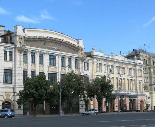 Харьковский кукольный театр даст премьеру