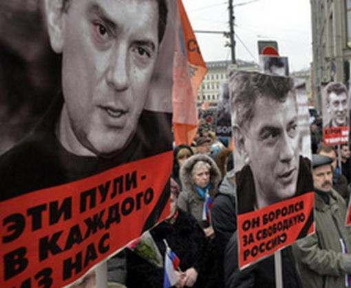В Вашингтоне может появиться площадь Бориса Немцова