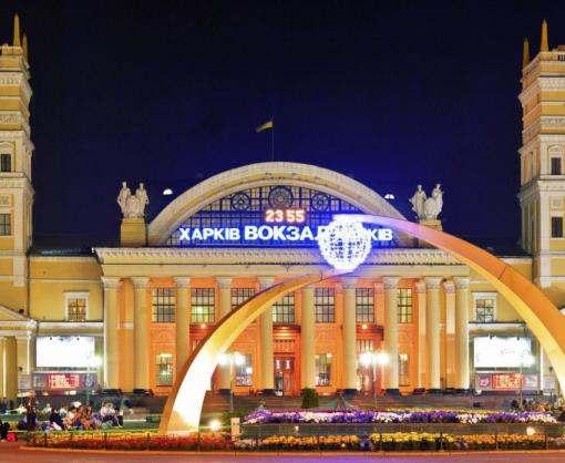 На украинских вокзалах появятся терминалы по продаже билетов