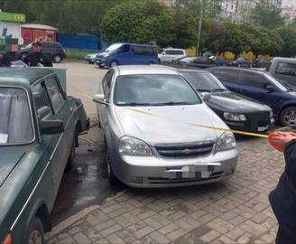 Массовое ДТП в Харькове: полиция ищет водителя