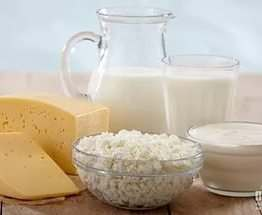В Украине собираются отказаться от домашнего молока