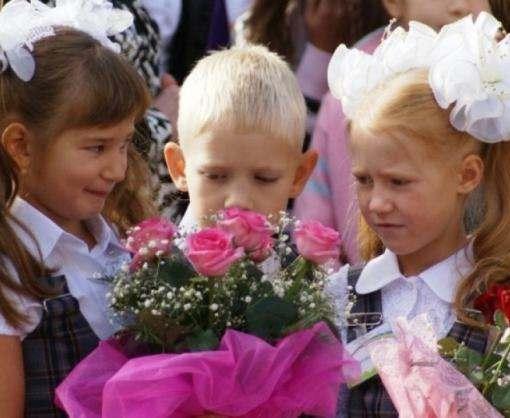 Мариупольские школы переходят на украинский язык
