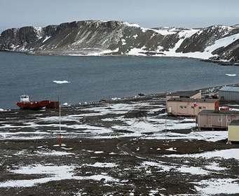 Найдена причина быстрого потепления в Арктике