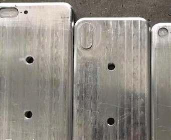 Опубликованы фотографии всех новых iPhone