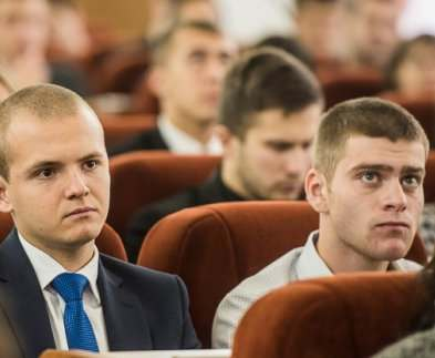 В Харькове пройдет сессия Молодежного совета