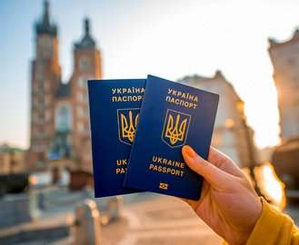 ЕС официально опубликовал решение о безвизе для Украины