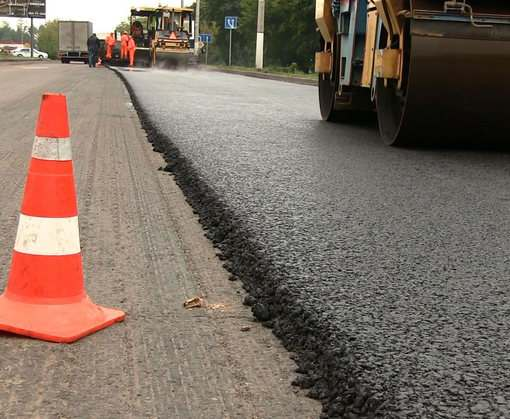 В Харьковской области отремонтируют дороги к водоемам