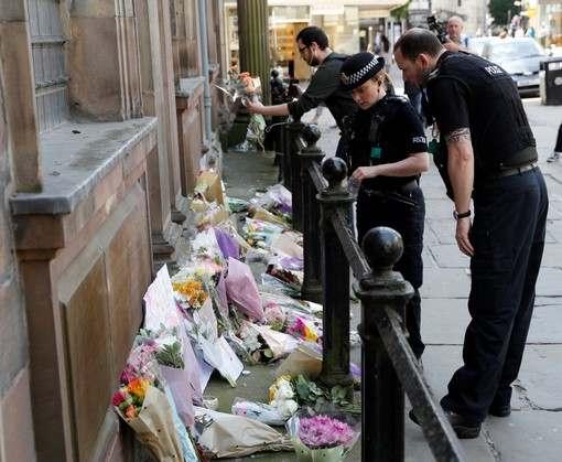 Боевики «ИГИЛ» рассказали об организации взрыва на концерте в Манчестере