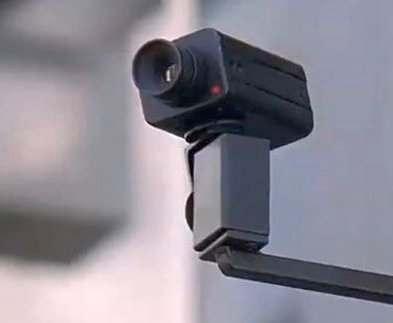 Под «колпаком»: в Харькове установили видеокамеры сверхвысокого разрешения