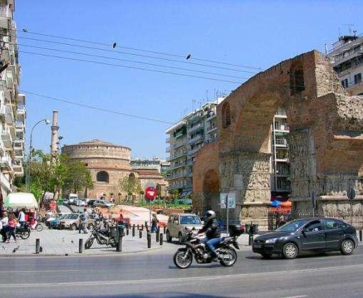 В Харькове нашли идеальный город Греции