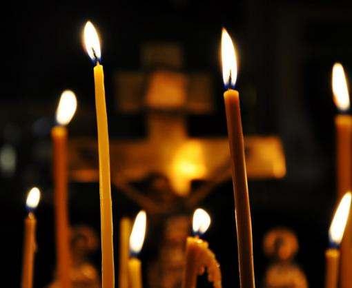 Православные отмечают Вознесение Господне