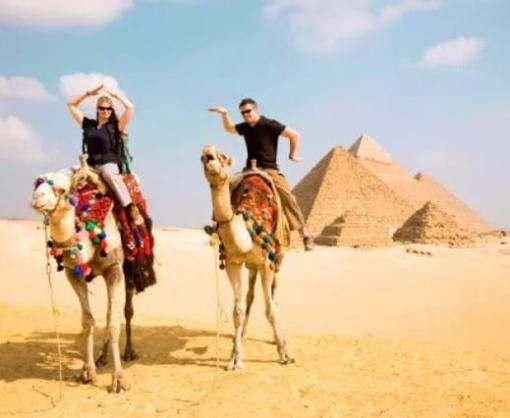 МИД предупреждает украинцев о террористической угрозе в Египте