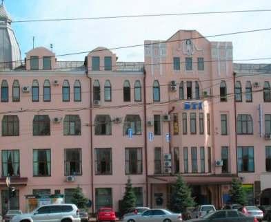 В помещении харьковского БТИ будет работать Центр админуслуг