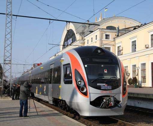 Из Харькова на юг пойдет дополнительный поезд