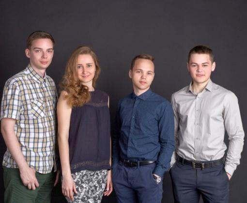 Харьковские студенты победили в конкурсе NASA