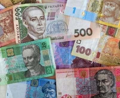 Банкноту номиналом тысяча гривен уже напечатали