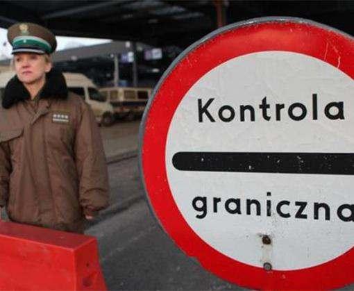 Польские пограничники ожидают роста движения из Украины