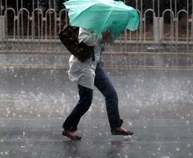 Ветер может усилиться: штормовое предупреждение от харьковских синоптиков