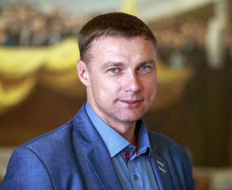 Народний депутат Віталій Купрій запрошує на зустріч мешканців Харківської області