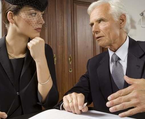Как разделить наследство между родственниками