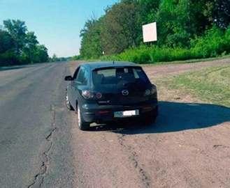 Под Харьковом задержали угонщика из Полтавской области