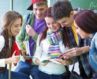 Харьковские школьники помогут решать взрослые проблемы