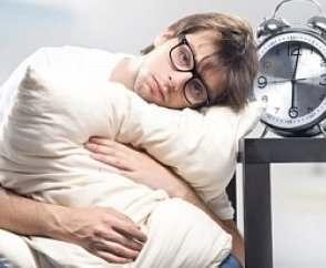 В чем заключается главная опасность недосыпания