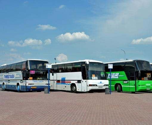 Из Харькова пустили дополнительный автобус в Верхний Салтов