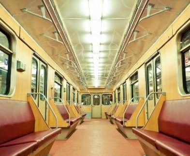 Немецкий банк готов помочь Харькову в приобретении вагонов метро