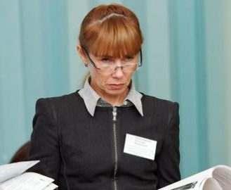 Вице-мэр Харькова уволена в советники