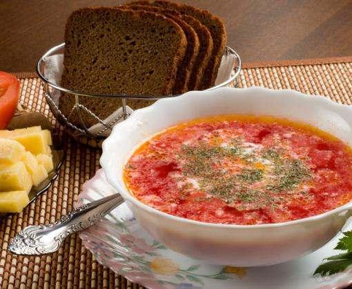 Еда может лечить и повышать настроение