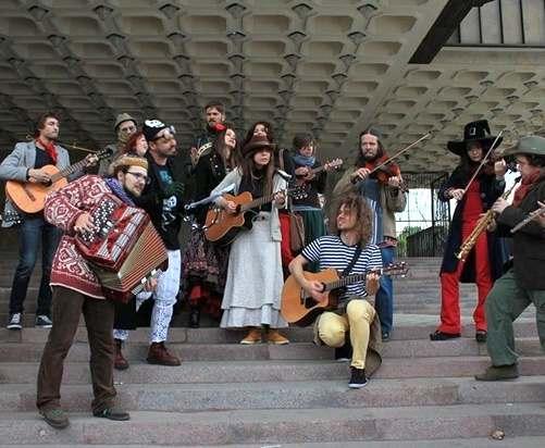 День музыки докатится до окраин Харькова