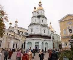По приглашению Фельдмана в Украину приедет генсек «Религии за мир»