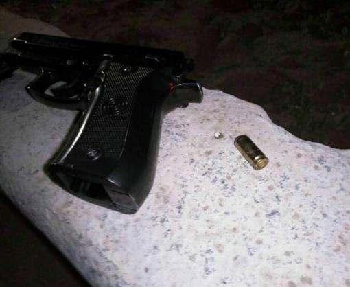 Кто стрелял на Верещаковке