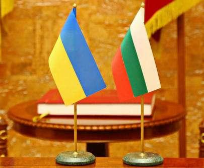 В Харькове побывал посол Болгарии