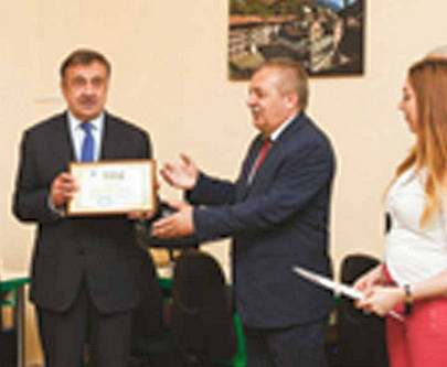 В харьковском вузе открыли кабинет иностранных языков