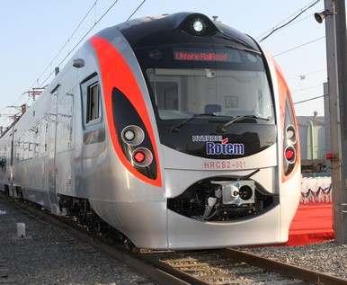 Мининфраструктуры запустит поезд «пяти столиц»