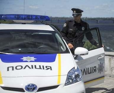 Первые патрули дорожной полиции начнут работать в сентябре